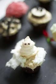 spooky halloween cupcake toppers u2014 runway chef