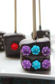 chocolate covered pound cake pops recipe budget savvy diva