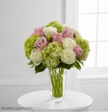 vera wang flowers embracing grace bouquet by vera wang simple bouquets all