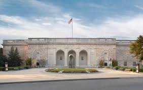 freer gallery of art smithsonian institution archives
