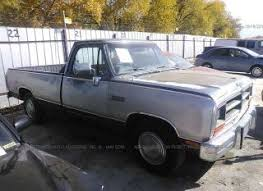 89 dodge ram 250 blue dodge ram 250 for sale in