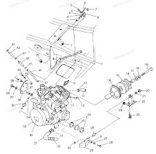 polaris sportsman 500 ignition diagram polaris sportsman ignition