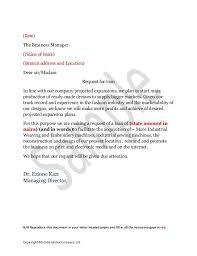loan proposal example cvlook03 billybullock us