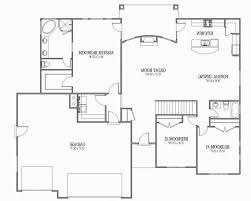 ranch style floor plans open baby nursery open plan homes ranch style house floor plans open