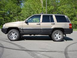 baja jeep grand cherokee 4pointo 1996 jeep grand cherokee specs photos modification info
