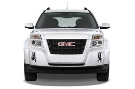 2013 gmc terrain reviews and rating motor trend
