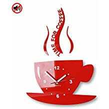 pendules de cuisine horloge murale cuisine conceptions de maison blanzza com