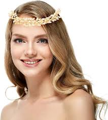 floral headbands top 10 best bridal flower crowns heavy