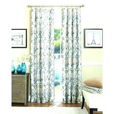 Gray And Turquoise Curtains Turquoise Curtains Curtains 1 Pair Turquoise Blackout