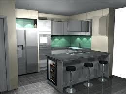 idee meuble cuisine meuble cuisine design idee amenagement cuisine semi ouverte 5