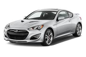 hyundai genesis 2 door coupe 2015 hyundai genesis coupe reviews and rating motor trend