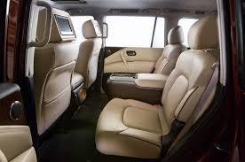 2017 nissan rogue interior 3rd row 2017 nissan armada reviews and rating motor trend canada
