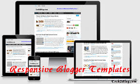 6 free u0026 tested responsive blogger templates
