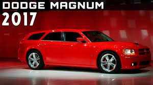 When Did Dodge Chargers Come Out 2017 Dodge Magnum Review Rendered Price Specs Release Date Youtube