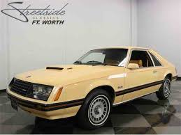 1977 ford mustang 1977 to 1979 ford mustang for sale on classiccars com 2 available