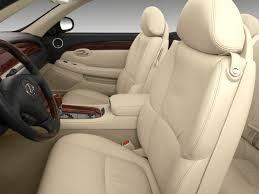 lexus sc430 image 2008 lexus sc 430 2 door convertible front seats size