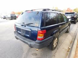 2004 used jeep grand cherokee 4dr laredo at toyota of fayetteville