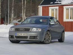 audi quattro driving experience audi sweden experience road test audi rs review