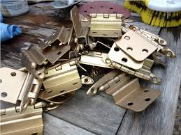 brass spray paint hinges u2014 jessica color the way to spray paint