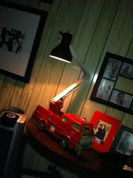 Truck Lighting Ideas by Old Tonka Truck Now A Lamp Cool Diy Pinterest Tonka Trucks