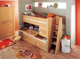 Gautier Loft Bed - Gautier bunk beds