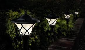 solar batteries for outdoor lights entrancing solar power garden lights fresh at lighting ideas model