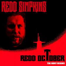 redd october hunt begins redd simpkins