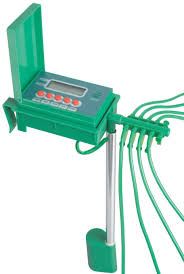 amazon com continental aws 10 automatic watering system for