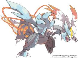 white kyurem white kyurem v 2 by xous54 on deviantart