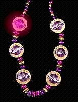 personalized mardi gras custom mardi gras bead styles and options from by the dozen