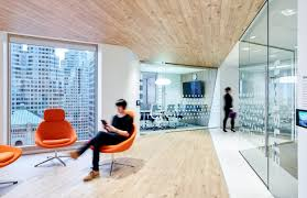 Offices by A Canadian Reit U0027s