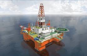 china expands offshore oil fleet for contested waters wsj