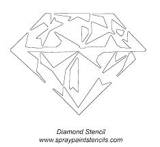 http www spraypaintstencils com a zlistings diamond stencil gif
