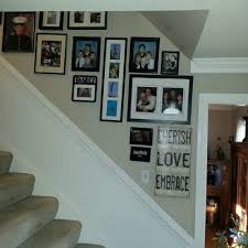 if your stairway walls are empty here u0027s what you u0027re missing