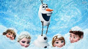 photo collection wallpaper free frozen