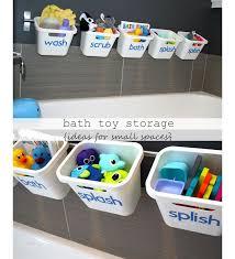 bathroom toy storage ideas 25 small apartment decorating ideas on a budget bath toy storage