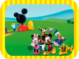 mickey clubhouse free printable candy bar labels is it for