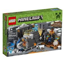 target items on hold black friday lego minecraft the end portal 21124 target