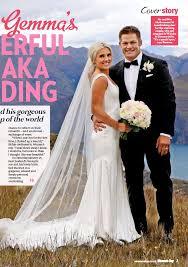 richie wedding dress gemma schimmel
