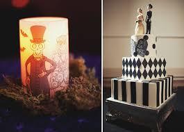 Halloween Wedding Decor by Wedding Trends Halloween And Fall Wedding Themes