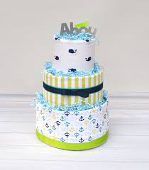 baby shower whale theme nautical cake nautical baby shower ahoy it s a boy baby