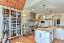 elmwood kitchen cabinets movable kitchen island interior design ideas space saving movable