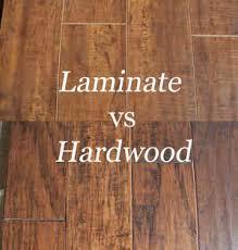 wood floor vs laminate stupefying floor laminate flooring vs wood