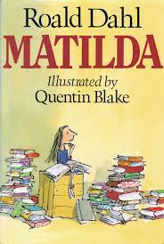 what colour paper did roald dahl write on quiz how well do you know matilda playbuzz