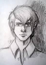 pencil sketch mipp by izzy 2d x deviantart com on deviantart my