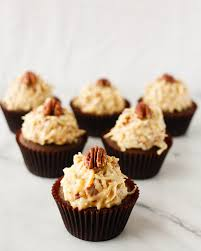 treats german chocolate cake