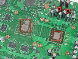xbox 360 red light fix xbox 360 red ring of death fix kit ifixit