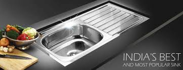 Buy Stainless Steel Kitchen Sink by Pearl Stainless Steel Kitchen Fair Kitchen Sinks Manufacturers