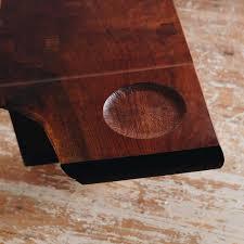 Quality Craft Laminate Flooring Craft Custom Design Woodworking Metal Birdseye