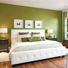 chambre etats unis deco chambre etats unis peinture chambre adulte vert 18